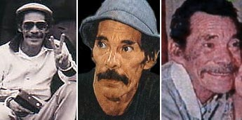 Los hermanos de Don Ramon